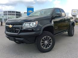2018 chevrolet colorado. exellent chevrolet 2018 chevrolet colorado zr2 offroad truck  leather heated seats truck  extended cab inside chevrolet colorado