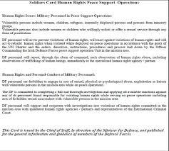 jpg code of conduct example code of conduct acirc copy phillip island military operational policies