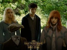 Miss Peregrine e La Casa dei Ragazzi Speciali è la consacrazione del nuovo  Tim Burton - Velvet Cinema