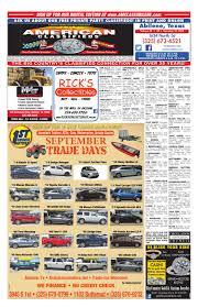 American Classifieds Abilene 09-27-18 by American Classifieds ...