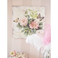 Shabby Chic Wall Decor Decoration Shabby Chic Wall Decor Home Decor Ideas