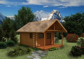 small log cabin floor plans. Plain Plans Mini Log Cabins  Floor Plans Inside Small Cabin L