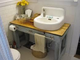 Bathroom Vanity Brooklyn 27 Diy Bathroom Vanity On Brooklyn Diy Designs Bathroom Vanity