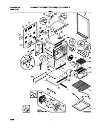 Diagram electrolux parts diagram