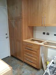 Kitchen Cabinet Pull Placement Placement Of Pulls On Upper Shaker Style Doors Help Needed Asap