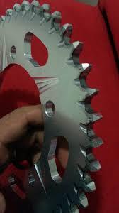 Coroa Vortex 42 Dentes S1000rr Passo 525 R 220 00 Em Mercado Livre