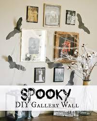 y gallery wall