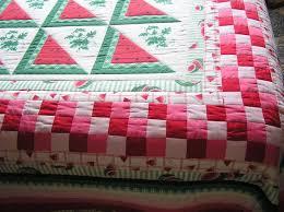 124 best Watermelon Applique/Quilt Patterns images on Pinterest ... & I love this watermelon quilt block! Adamdwight.com