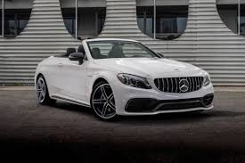 This c coupe has a 1.6 liter 4 cilinder engine and is a rear wheel drive car. 2020 Mercedes Benz C Class Convertible Prices Reviews And Pictures Edmunds