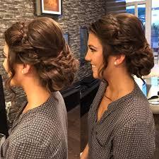 Svadobný účes Hairstyling Na Svadbu úprava Vlasov Pre Nevestu A