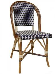 attractive outdoor bistro chairs with fb 220l french bistro chair