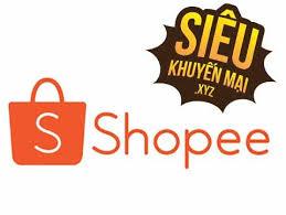 Kết quả hình ảnh cho logo shopee