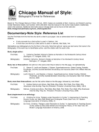 Chicago Style Bibliography Alphabetical Order Buy Paper In Bulk