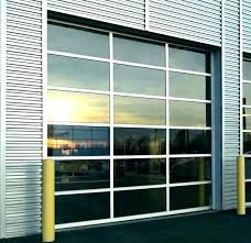 glass garage doors residential sectional roll up garage door roll up glass garage doors residential roll