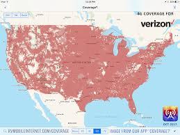 coverage map – verizon – oct  – mobile internet resource center