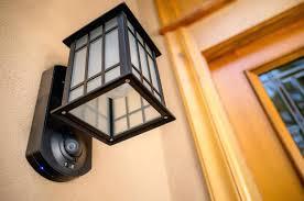 Door Light Camera Kuna Security Light Security Light Outdoor Motion Light