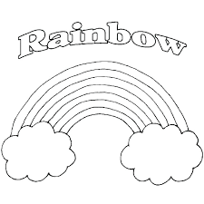 Pot Of Gold Color Sheets Images Of Rainbow Pot Of Gold Coloring Pages Sabadaphnecottage