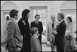 jimmy carter oval office. Johnny Cash Was Born On This Day, February 26, 1932. In Honor Of Jimmy Carter Oval Office