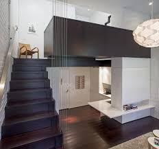 SquareFeet Manhattan MicroLoft Business Insider - Small new york apartments interior