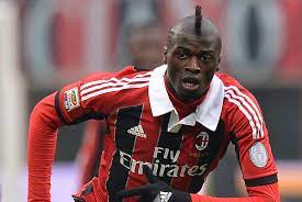 Chelsea: Scouting Reported Blues Target M'Baye Niang | Bleacher Report |  Latest News, Videos and Highlights
