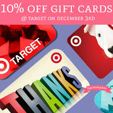 target 10 off gift card photo 1