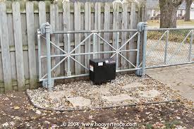 cantilever gate roller cantilever slide gate operator
