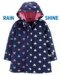 Skip Hop Raincoat Size Chart Color Changing Heart Raincoat Skiphop Com