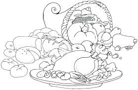 Healthy Coloring Pages Healthy Foods Coloring Pages Food For Kids