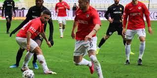 Süper Lig: Yeni Malatyaspor: 2 - Gaziantep FK: 2