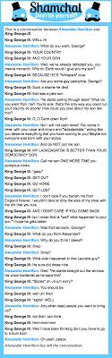 Best 25 Hamilton King George Ideas On Pinterest Hamilton