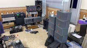 âm thanh bãi | Thanh lý thu hồi vốn loa bãi jbl, đẩy giá rẻ Lh 0916957808 -  Top-Vn