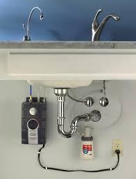 under sink hot water dispenser luxury luxury tankless water heater for kitchen sink