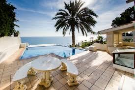 appartement vacances espagne bord de mer