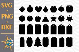 Designevo's stamp logo maker enables everyone to create a special stamp logo design easily with the help of abundant templates. Christmas Gift Tags Svg Free Svg Cut Files Create Your Diy Projects Using Your Cricut Explore Silhouette And More The Free Cut Files Include Svg Dxf Eps And Png Files