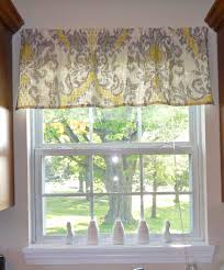 sewing curtains unique tutorial for making a simple rod pocket valance