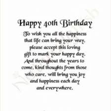 May you have the courage to start a new chapter in your life, live by the words you write in it and keep turning every page. New Happy 40th Birthday Quotes Memes Birthday Quotes Memes Happy 40th Memes 40th Birthday Quotes Memes