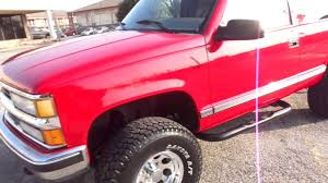 1995 Chevrolet 2 Door Tahoe for sale Arlington Fort Worth Dallas ...