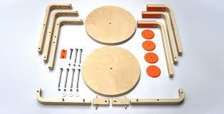 ikea furniture diy. DIY Furniture   IKEA Stool-bicycle Ikea Diy H