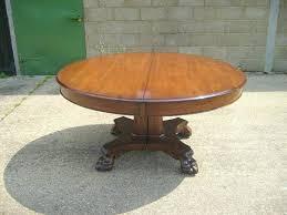 antique furniture warehouse large antique round extending table large antique round extending table large manner round