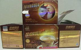This brand (target's own) is flavored with natural vanilla bean rather than the artificial. Public Notification Lishou Slimming Coffee Contains Hidden Drug Ingredient Fda
