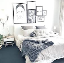 black and white bedroom decor. White Bedroom Decorating Ideas Grey And Decor Popular Best Designs For Within . Black L