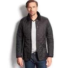 barbour black quilted jacket womens vest