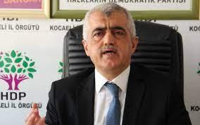 FETÖ'cü isimden HDP'li Gergerlioğlu'nu zora sokacak itiraflar - Internet  Haber