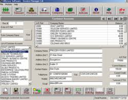 Invoice Manager Software Guida Manager Service Provider In