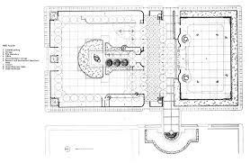 The Frank Lloyd Wright Campus  New York Social DiaryFrank Lloyd Wright Home And Studio Floor Plan