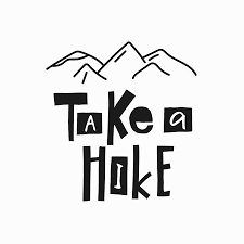 Take A Hike Travel Mountain Trail Life Style Quotes Lettering Adorable Cute Simple Quotes About Life