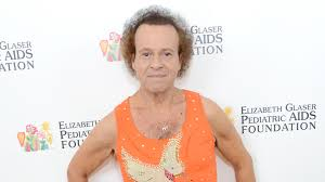 richard simmons 2016 today show. richard simmons on today show: \u0027no one is holding me in my house as a hostage\u0027 - today.com 2016 today show