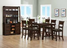 images of dining room furniture. Dark Brown Dining Room Furniture Sets With Buffet Storage Green Wall Paint Colors Images Of A