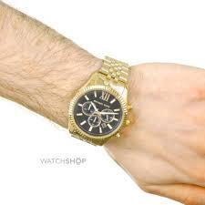 men s michael kors lexington chronograph watch mk8286 watch preview mens michael kors lexington chronograph watch mk8286
