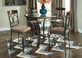 4 dining room table chairs round counter height table w 4 design by rovigo small glass 4 dining room table chairs